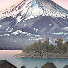 «El sendero Kawaguchi» de Kijiermono