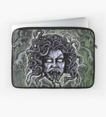 Medusa Gorgon Laptop Sleeve