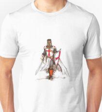 Tempelritter Unisex T-Shirt