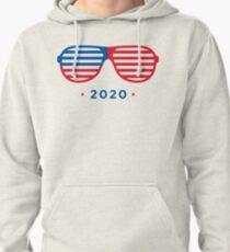 Shady President Kanye 2020 Pullover Hoodie
