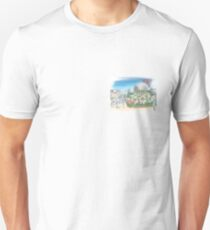 My drawing of Epcot  T-Shirt