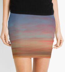 Dusk Mini Skirt