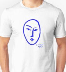 Face by Matisse Unisex T-Shirt