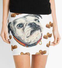 Minifalda Aceitunas y meriendas