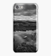 River Clwyd Navigational marker  iPhone Case/Skin