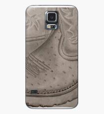 Cowboy boots Case/Skin for Samsung Galaxy