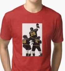 John Scott NHL All Star Game MVP 2016  Tri-blend T-Shirt