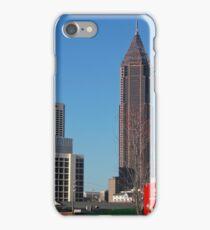 Atlanta iPhone Case/Skin