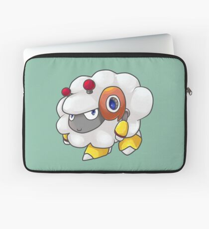 Robots dream of Electric Sheep, alright Laptop Sleeve