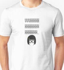 Tina Belcher - Bobs Burgers Unisex T-Shirt