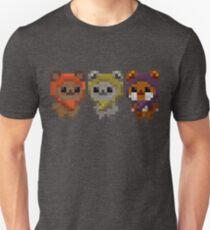 Ewok Pixel Art Unisex T-Shirt