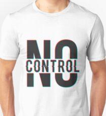 No Control 3D 1D T-Shirt