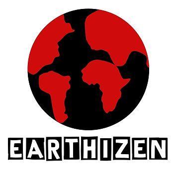 EARTHIZEN by Kanaky-Ranks