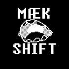Mækshift Music (Inverted Screaming Version) by Samuel  Nachison