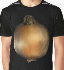 Know Your Onions Graphic T-Shirt