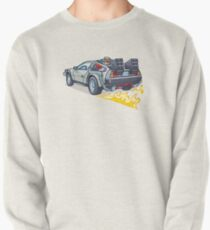 D.M.C OUTATIME Pullover