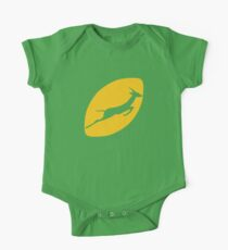 Rugby South Africa Kids Clothes