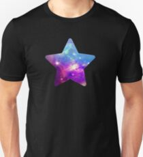 Black Star Unisex T-Shirt