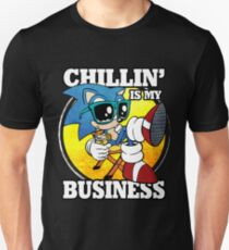 Chillin' Business T-Shirt