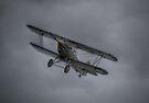 Hawker Nimrod II K3661 by Nigel Bangert