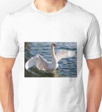 Spreading Wings Unisex T-Shirt