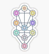 Tree of Life: Light Sticker