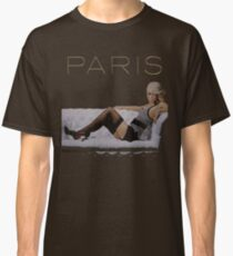 Paris IN THIS WORLD Classic T-Shirt