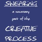 Creative Process by RJEzrilou