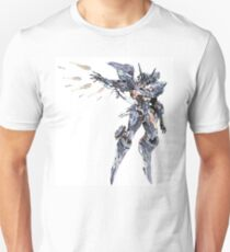 Zone of the Enders - Jehuty T-Shirt
