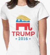 Donald Trump for President 2016 Elephant T-Shirt