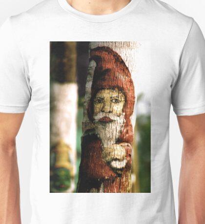 Santa Bark T-Shirt
