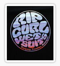 RipCurl Colour Sticker