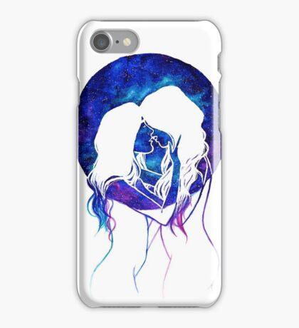 Cosmic Love iPhone Case/Skin