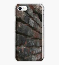 Grunge 07 iPhone Case/Skin