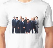 The West Wing Unisex T-Shirt