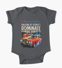Ford Falcon XY GTHO Phase III (nostalgic) © Kids Clothes