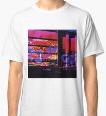 Boxcar Slide Classic T-Shirt