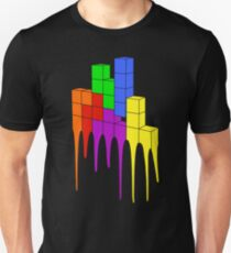 Tetris Melt T-Shirt