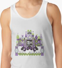 Is This Small World Actually Stretching? Tank Top