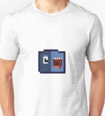 Minecraft Youtuber iBallisticsquid T-Shirt