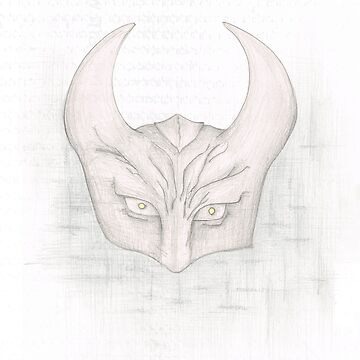 Satan #2 by instantgaram