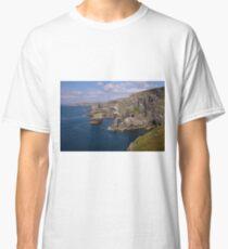Mizen Head West Cork Classic T-Shirt