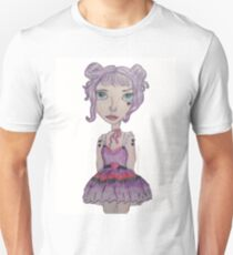 The Doll - Cassie Hearts  T-Shirt