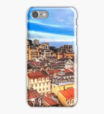 Lisbon... iPhone Case/Skin