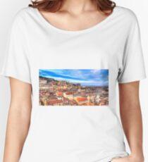 Lisbon... Women's Relaxed Fit T-Shirt