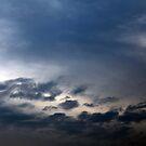 Pokhara Sky by John Dalkin