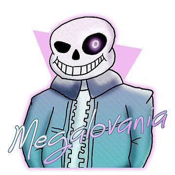 ANDERJACK MEGALOVANIA remix Sans (Undertale) by jmaa