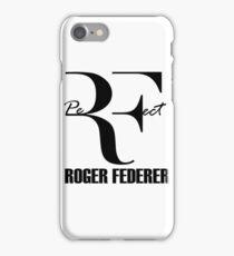RF - PerFect -  BLACK iPhone Case/Skin