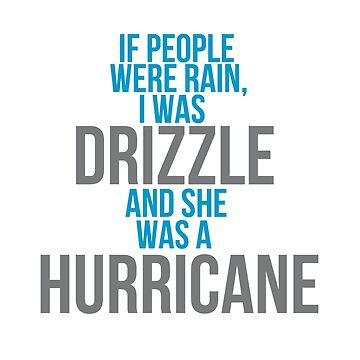 LOOKING FOR ALASKA - HURRICANE by thedreamshirt