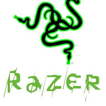 Razer logo by Rattaspi
